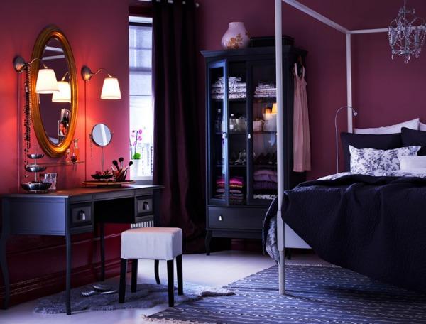 Bedroom Interior Styles