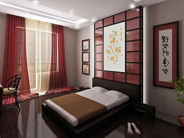 Bedroom Interior Styles