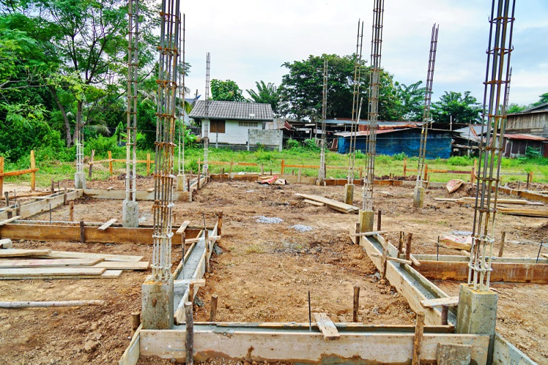 foundation plans