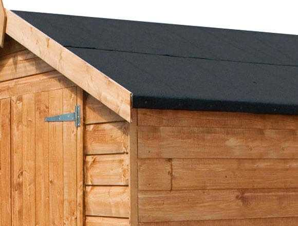 How To Close A Roof With A Roofing Material