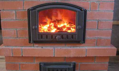 How to make a stove for heating your house with wood and coal yourself - how to choose a factory one and make it yourself?