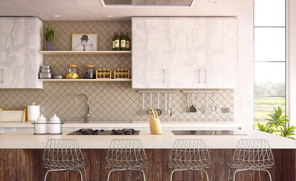 Kitchen Trends To Forget About In 2021