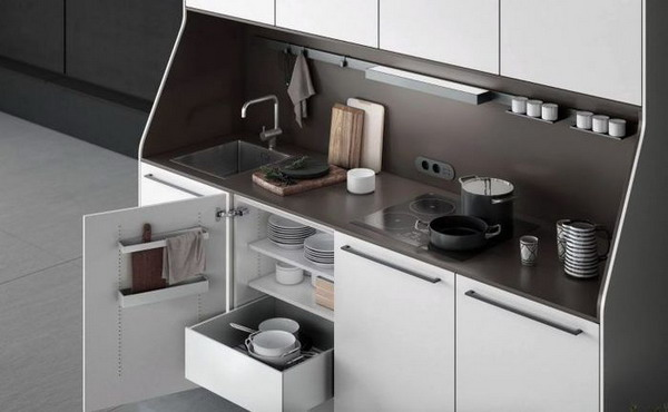 Main Trends Of Kitchen In The Summer Of 2021