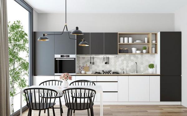 Modern Kitchen Design Ideas 2020 - 2021