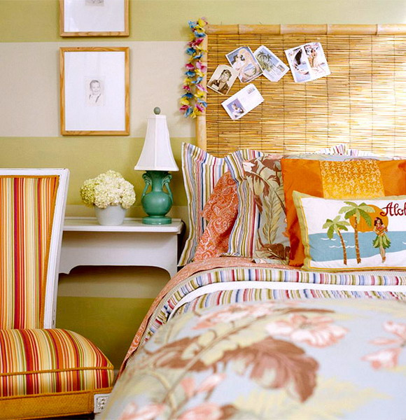 How to upgrade your headboard: Creative solutions for skilled hands