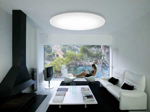 Chandeliers in Suspended Ceilings for Living Room, Kitchen and Bedrooms