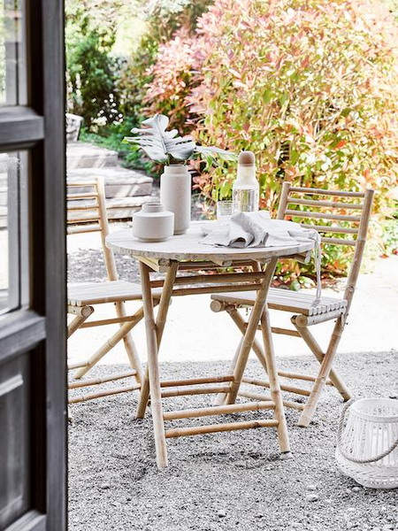 Garden Furniture Trends 2022