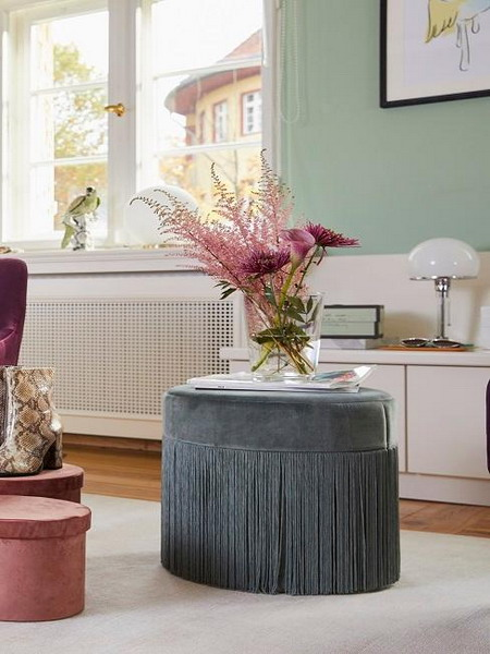 Most Beautiful Spring Colors For Your Home In 2022
