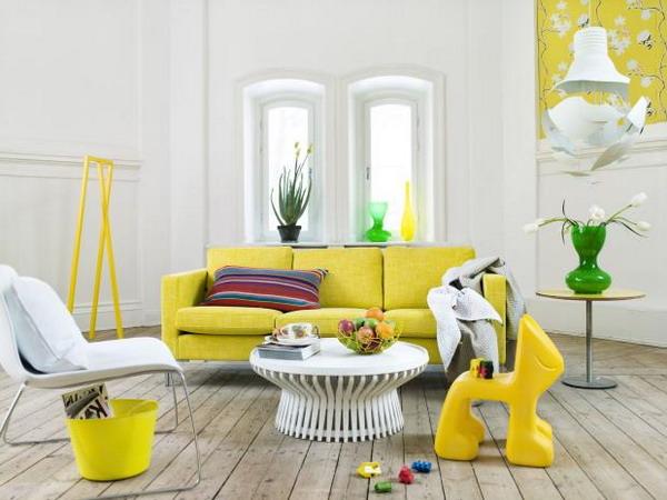 Top 7 Most Popular Interior Colors 2022