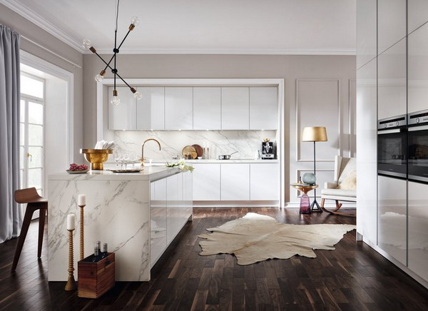 Top 10 Kitchen Trends For 2022