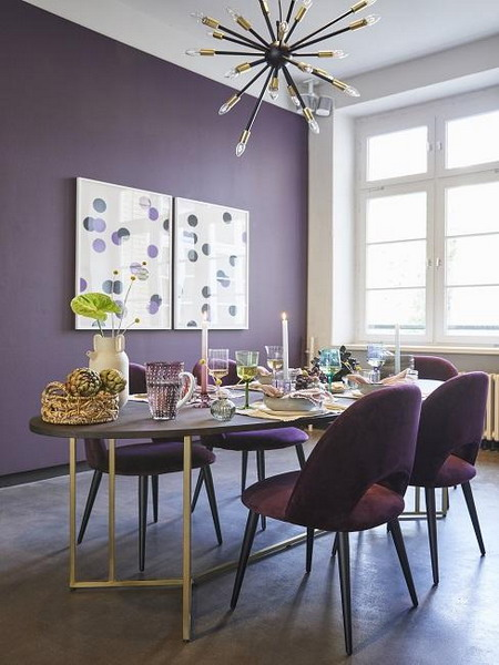 Wall paint ideas: How to find the best colors for your wall