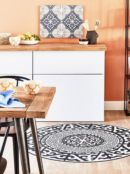 best ideas for wall paint in the kitchen
