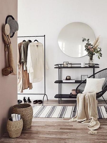Most Beautiful Ideas for Hallway Wall Colors