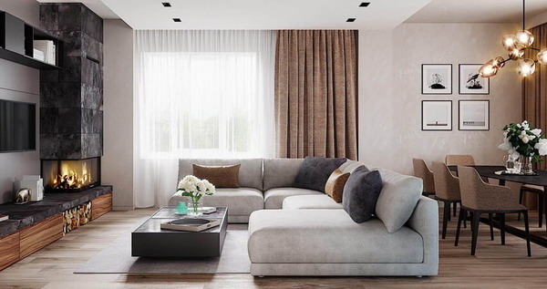 Home Design Trends In Modern Interiors
