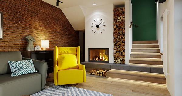 Home Design Trends In Modern Interiors