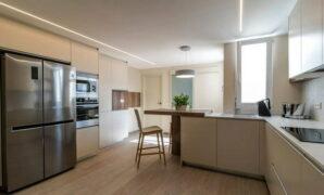 New Trends in Kitchen Designs in 2022