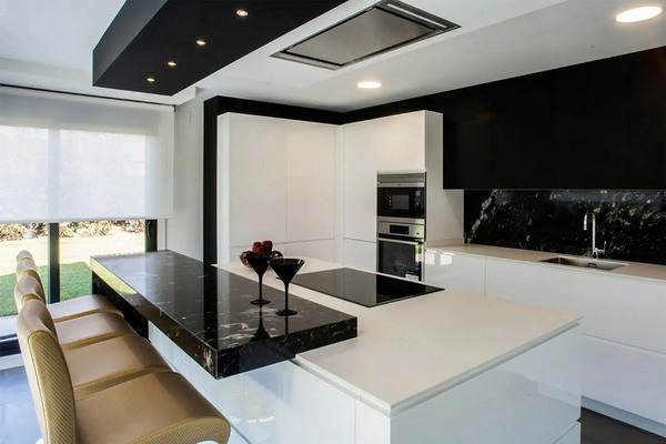 New Trends in Kitchen Designs in 2022
