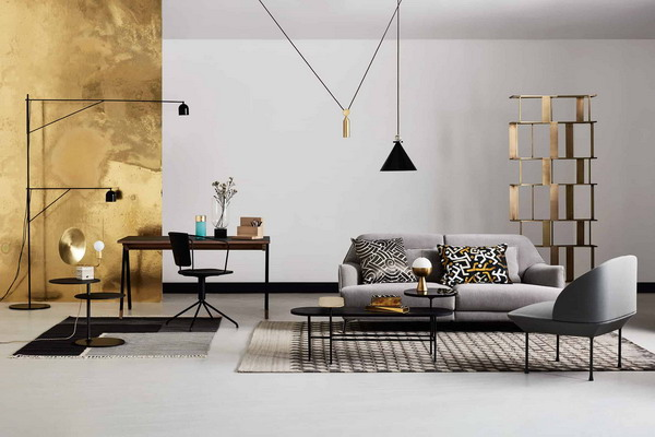 Popular Trends in Home Interior Decor 2022