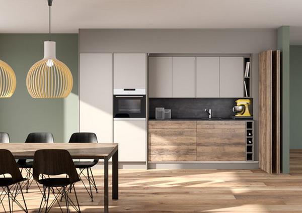 Kitchen 2022 - popular designs, trends, ideas