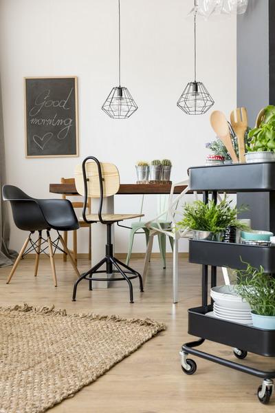 9 Interior Design Trends For 2022