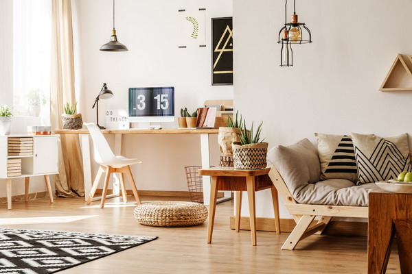 10 ways to decorate your home in 2022 without spending any money