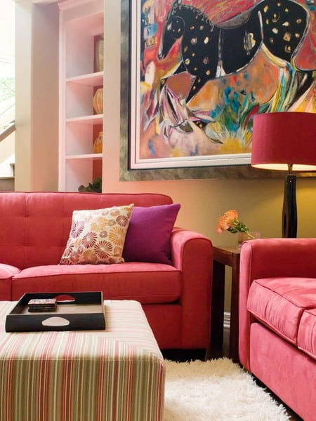 Colors for Decoration in 2022 - Trends and Inspirations