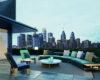 2022 trends in outdoor furniture