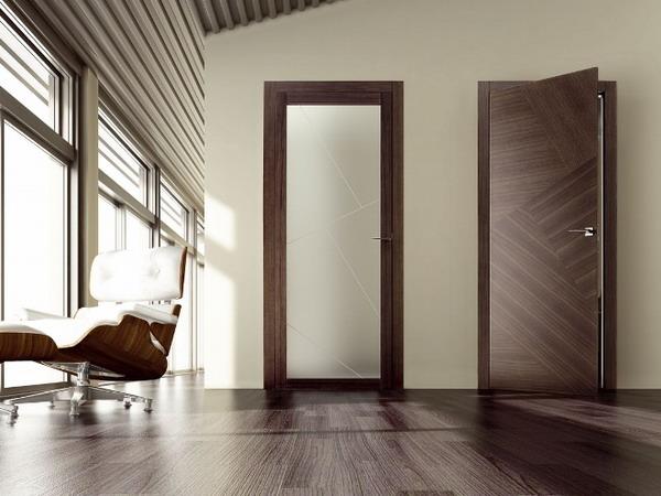 New Trends for Interior Doors 2022