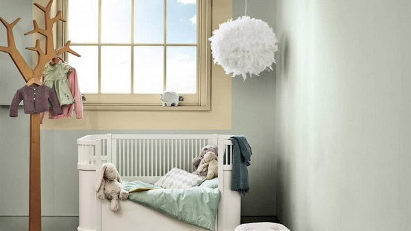 Color of the Year 2022: Meet Mint Gray