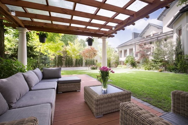 Top Tips For Choosing Your Garden Furniture For Summer 2023