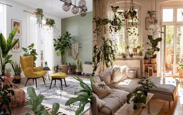 New Living Room Design Trends 2023