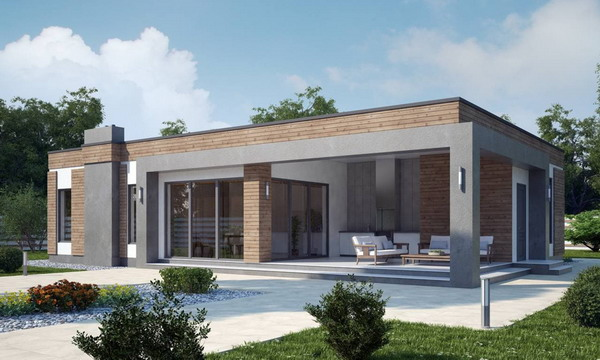 Trends In Construction Of Country Houses 2023