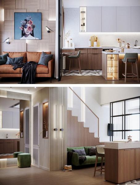 latest trends in interior design in 2023