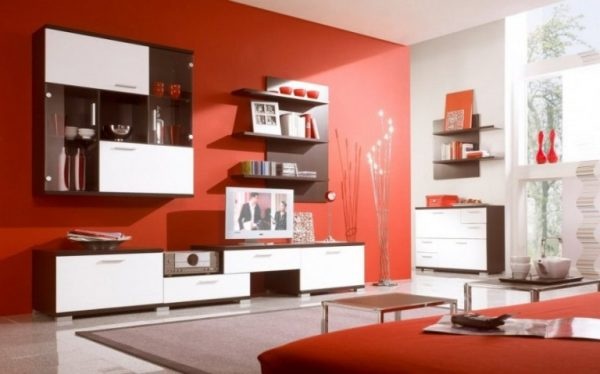 Living Room Colours 2023: Trends And Tips